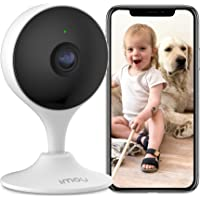 Imou Indoor Security Camera, 1080P Wi-Fi IP Camera, Baby Monitor, Advanced Home Surveillance Camera with Human Detection…
