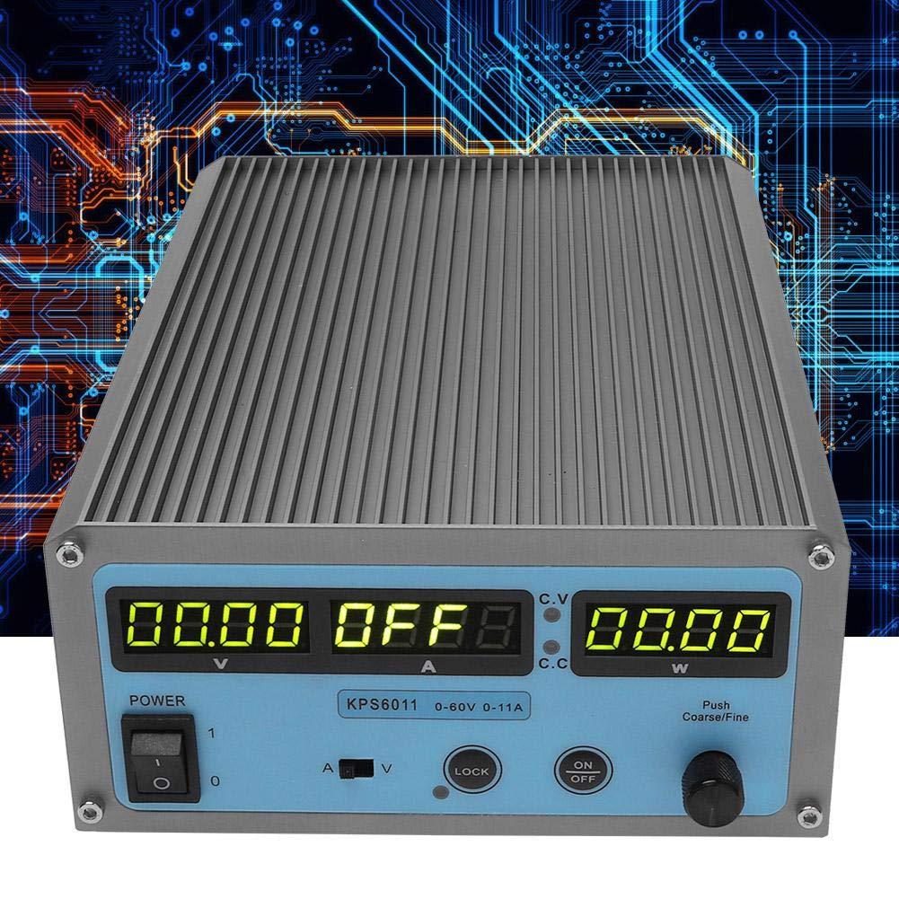 Stabilized Power Supply US Plug Adjustable Dc Stabilized Power Supply Program Switch Four-Digit Display 110-220V