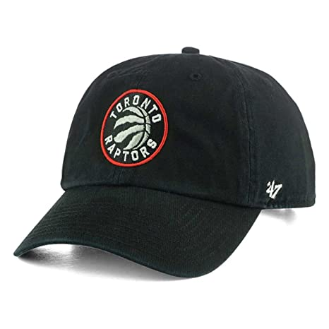 f81af4fc428 Toronto Raptors NBA Clean Up Team Cap