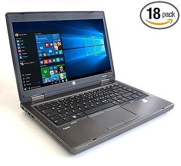 Amazon.com: HP ProBook 6465b portátil, AMD A4 3310 MX 2.1 ...