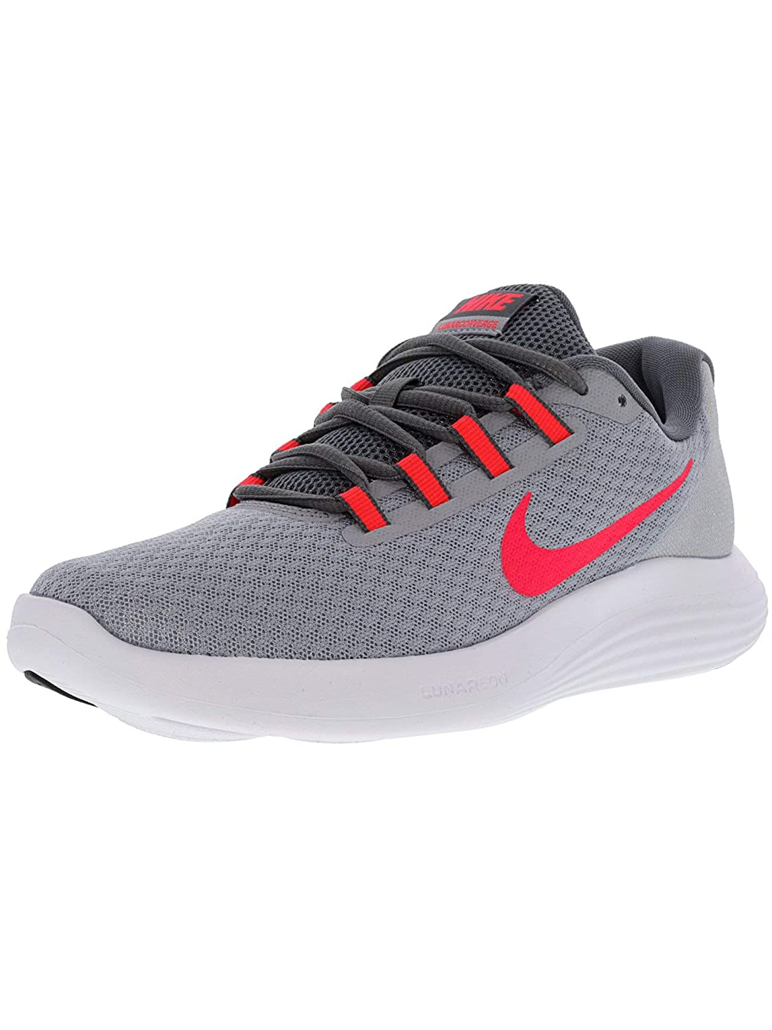 finest selection 277eb cccc0 Amazon.com   Nike Womens Luanrconverge Running Trainers 852469 Sneakers  Shoes   Road Running