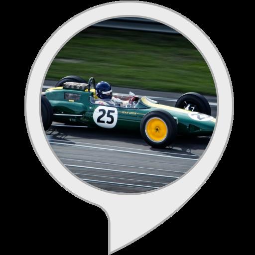 Trivia for Formula One