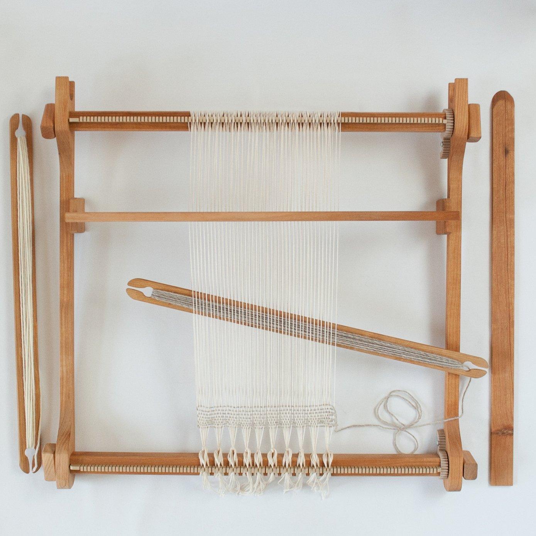 Beka Original Rigid Heddle Loom, SG-24'' by Beka (Image #5)