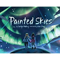 Painted Skies (English)