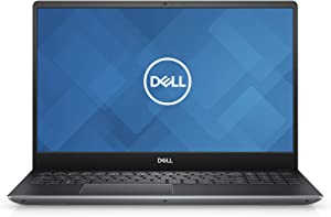 Dell Vostro 15 7590, 9th Generation Intel Core i7-9750H, 15.6-Inch FHD (1920 X 1080), 8GB DDR4 2666 MHz, 256 SSD, NVIDIA GeForce GTX 1050 3GB GDDR5, v7590-7664GRY-PUS