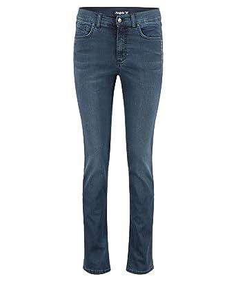 Angels Damen Jeans Cici Glamour Straight Leg  Amazon.de  Bekleidung 52d6c095bc