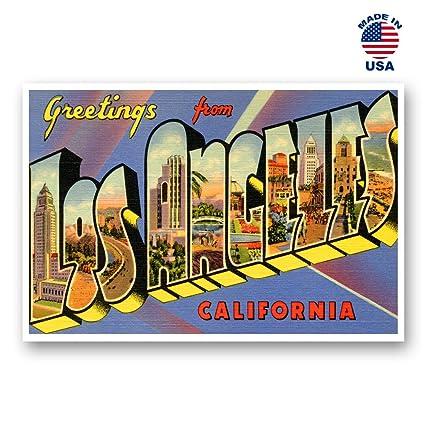 state postcards Vintage