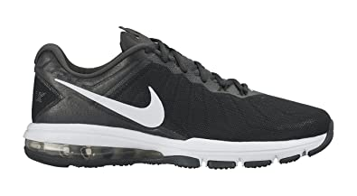 newest d7ce8 d03ff Nike Air Max Full Ride Tr Mens Running Trainers 819004 Sneakers Shoes (UK 6  US 7 EU 40, Black White Anthracite 001)  Buy Online at Low Prices in India  ...