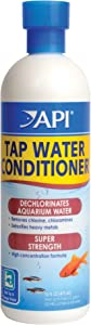 Api Tap Water Aquarium Conditioner
