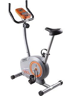 Astan Hogar Crossfit Indoor Élite Magnetic-B Bicicleta estática, Unisex Adulto, Blanco/