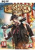 BioShock Infinite (PC DVD)