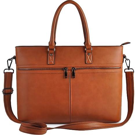 Amazon.com  Laptop Bag for Women e95d85f24