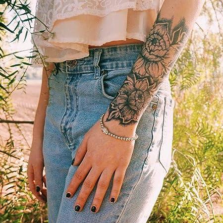 43f78c7b2 Amazon.com: Inkbox - Semi-Permanent Tattoos - 1 Ounce Freehand Ink: Beauty