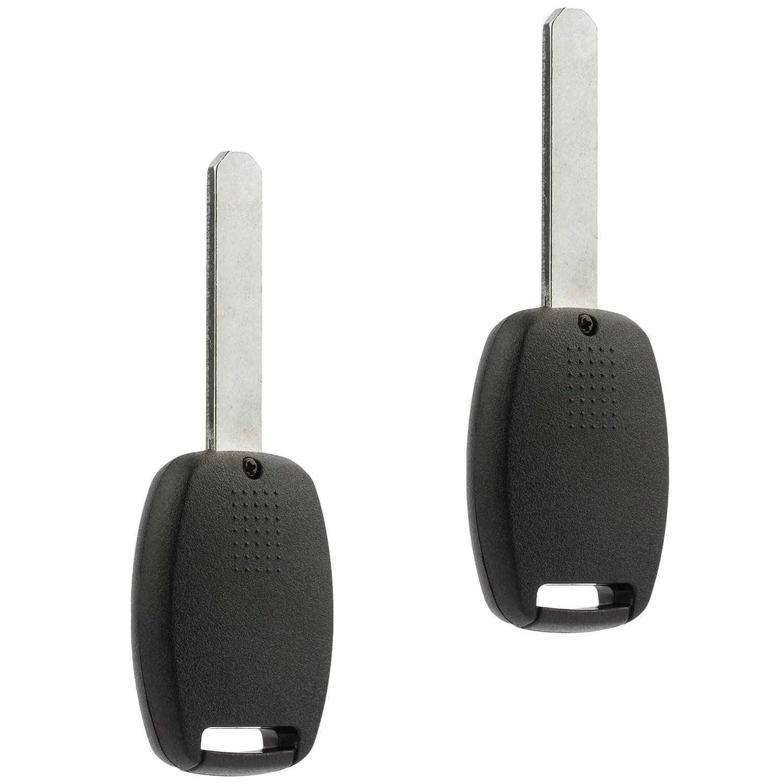 Amazon.com: 2005 2006 2007 2008 Key Fob fits Honda Pilot Keyless Entry  Remote (CWTWB1U545) with Instructions: Automotive