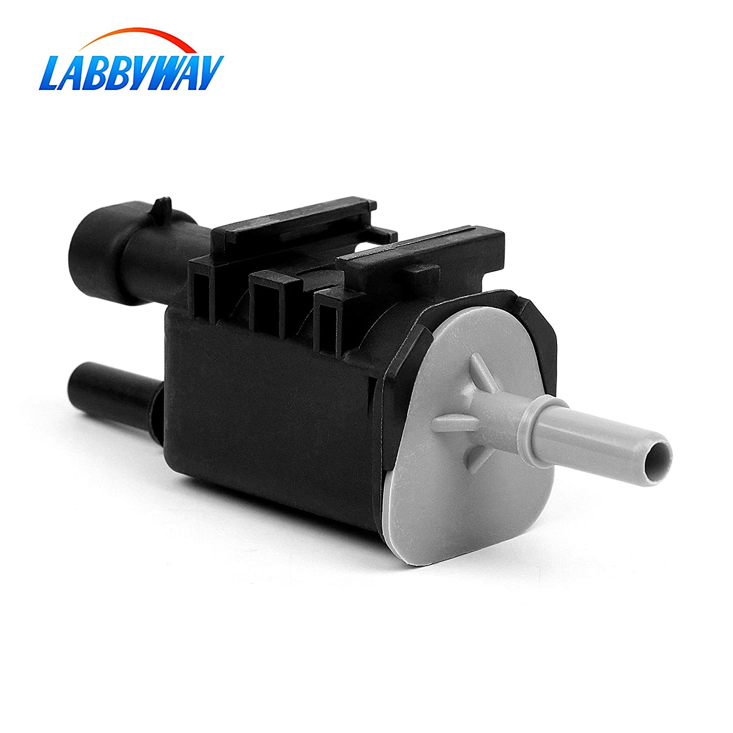 LABBYWAY Genuine GM 12597567 Equipment Vapor Canister Purge Valve 214-1680