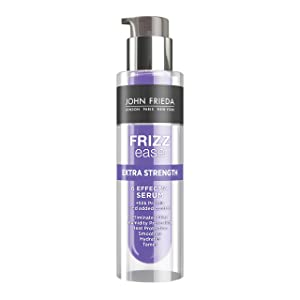John Frieda Frizz Ease Extra Strength 6 Effects Serum, 50 ml