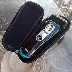 Braun Series 9 9040s - Afeitadora eléctrica con función Wet & Dry ...