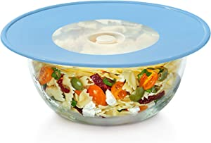 OXO Good Grips 11-in Reusable Silicone Lid