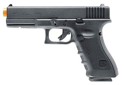 Umarex Glock 17 Gen4 GBB Blowback 6mm BB Pistol Airsoft Gun