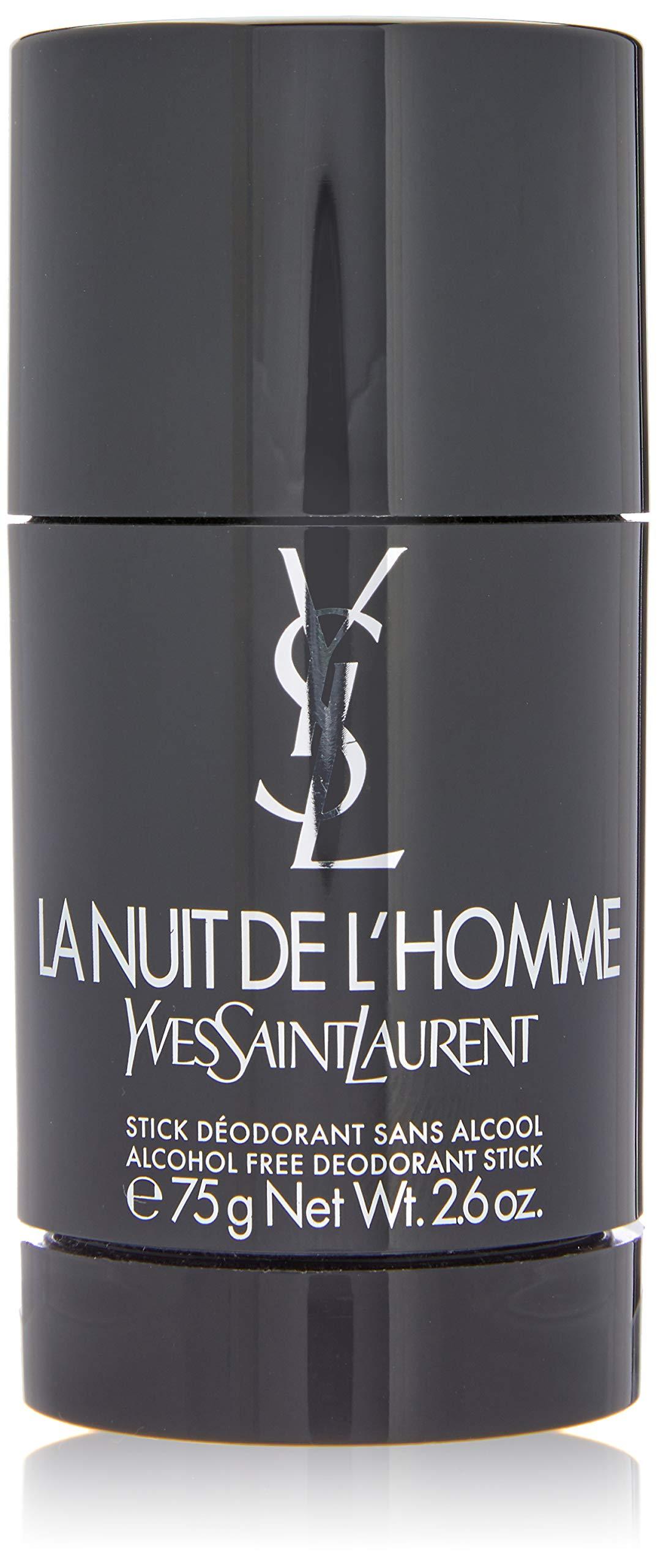Amazon.com   Yves Saint Laurent La Nuit De L homme Le Parfum Eau de ... a0399786d2