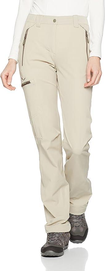 SALEWA Fanes Co//DST W Pantaloni Pantal/ón Mujer