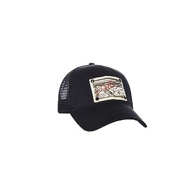 88cdb8f1 Ranch Bucket Snapback Trucker Hats for Men Womens - Black | Love ...