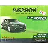 AMARON CAR BATTERY 125D31RMF HI LIFE PRO 12V 95AH