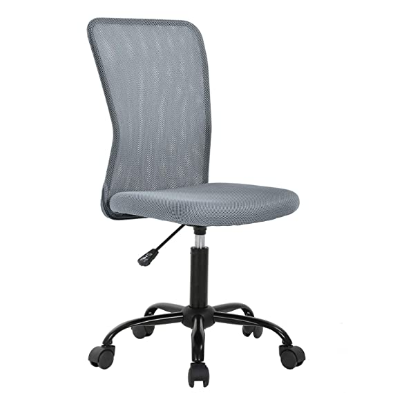 Amazon.com: Mesh Office Chair Ergonomic Desk Chair Computer ...