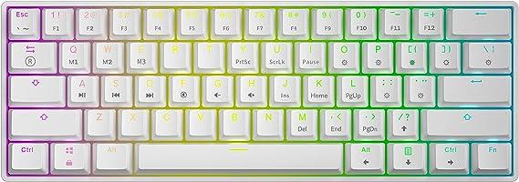 GK61 Mechanical Gaming Keyboard