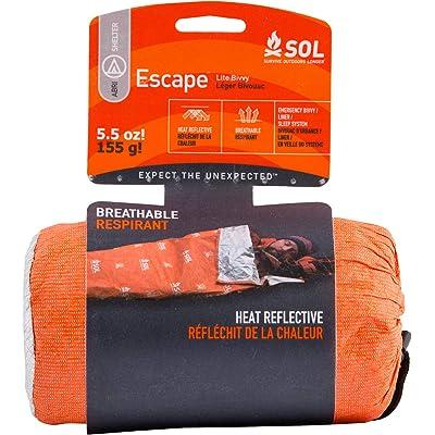 Adventure Medical Kits Sol Escape Lite BIVVY