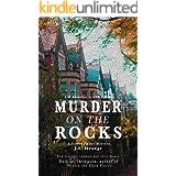 Murder on the Rocks: a Welsh Cosy Murder Mystery (Jordan Jenner Mysteries Book 1)