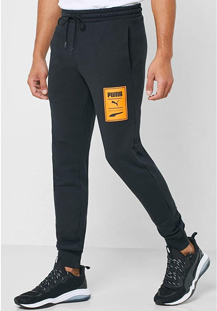 RECHECK Pack Pantalones para Hombre Negro 59789601: Amazon.es ...