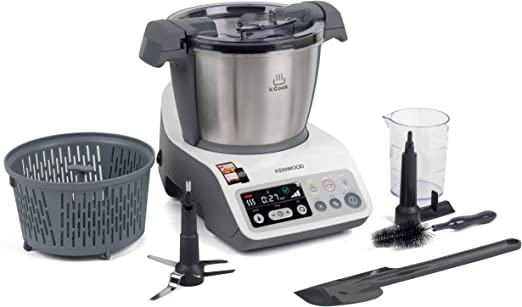 KENWOOD - Ccc200wh: Amazon.es: Hogar