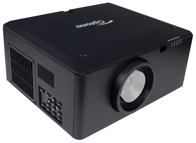 Optoma WU630 Video - Proyector (6000 lúmenes ANSI, DLP, WUXGA ...