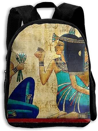 Amazon.com: Pullan Eudora Egypt Egyptian Character School