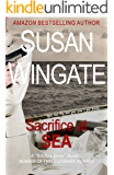 """Sacrifice at Sea (A Romantic Mystery): A Bobby's Diner Novel (The """"Bobby's Diner"""" Series Book 3)"""