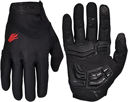FIRELION Cycling Gloves Bike Bicycle Gloves