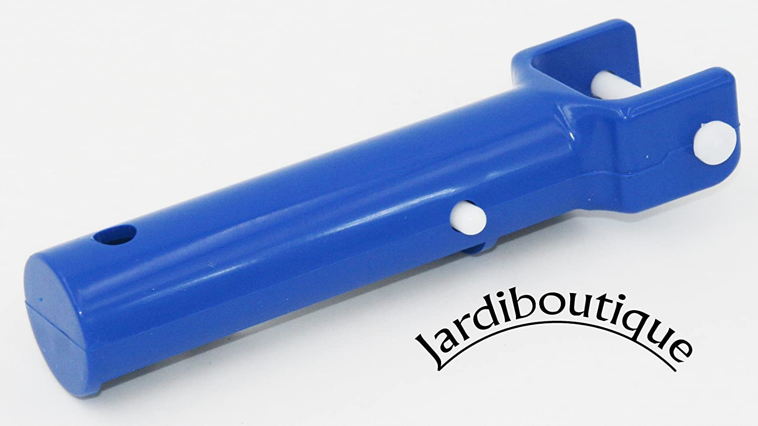 Jardiboutique - pool replacement handle - joint fastenings for a telescopic handle. sas mv