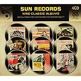 Sun Records Nine Classic Albums / Various
