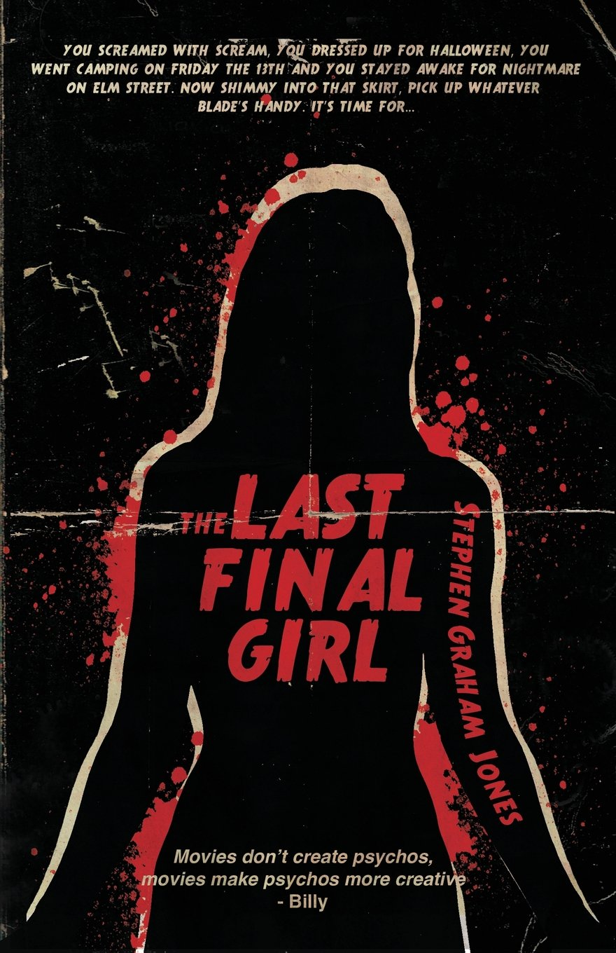 Download The Last Final Girl PDF