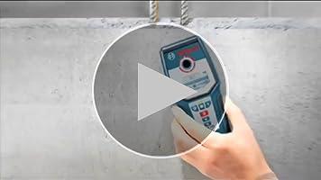 Ortungsgerät Metalldetektor Leitungssucher Stud Finder für Wall//Metal//Wood//Deep