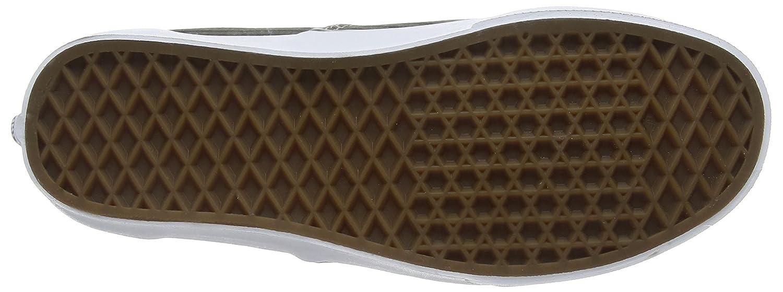 Vans Era Unisex-Erwachsene Era Vans 59 Niedrig-Top Grün (Washed Herringbone/Grape Leaf) d27b98
