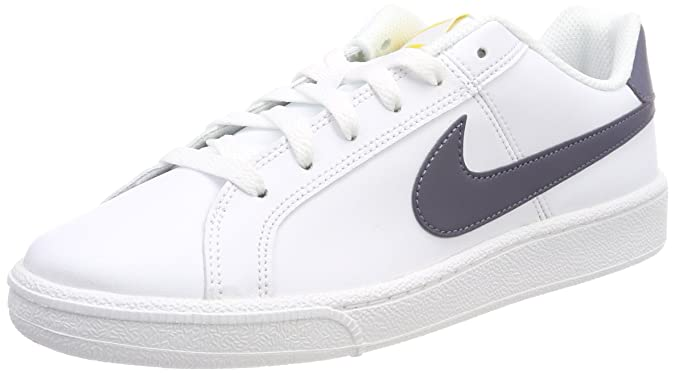 Nike Court Royale, Zapatillas Hombre, Blanco (White/White), 44.5 EU