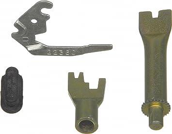 Rear Right Wagner H2635 Drum Brake Self Adjuster Repair Kit