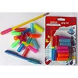 Berol Gripit Assorted Soft pen or pencil Grips