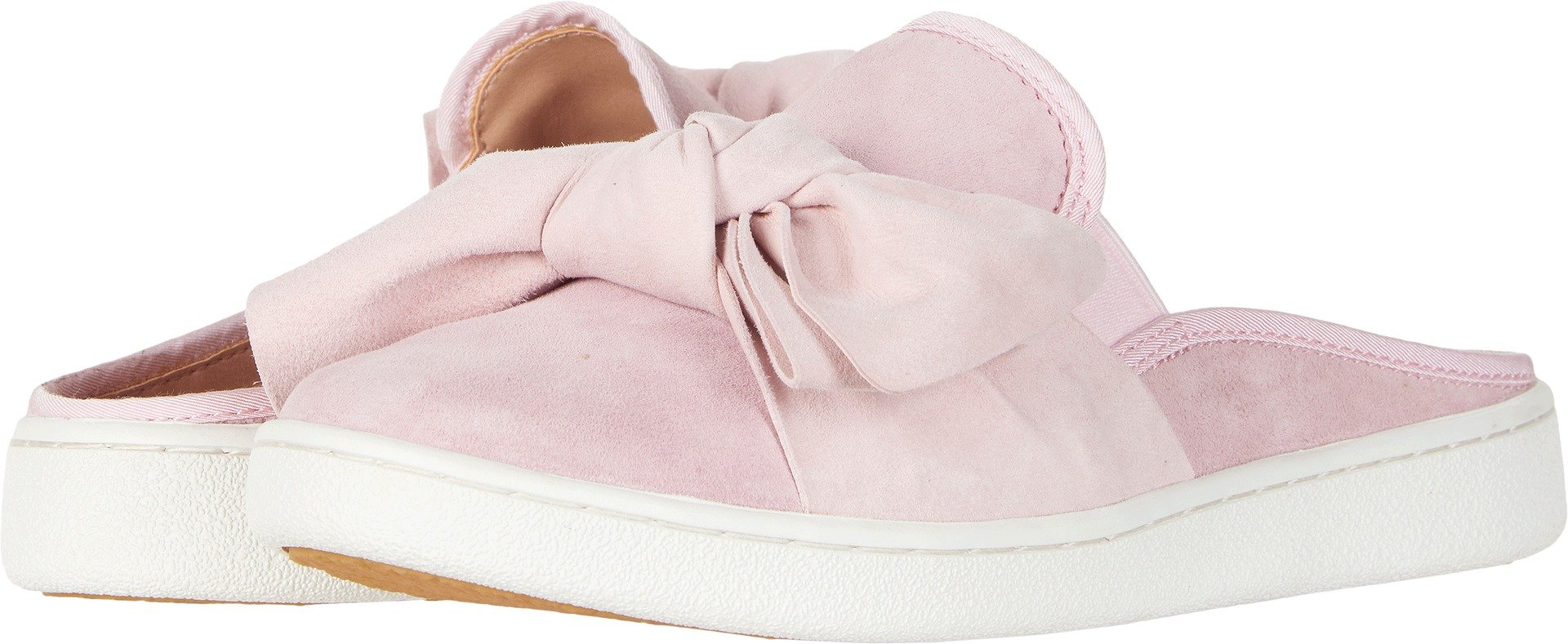 UGG Womens Luci Bow Seashell Pink 10 B - Medium by UGG