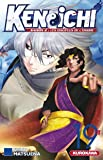 Ken-ichi - saison 2, Les Disciples de l'ombre - tome 19 (19)