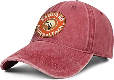 Cap Adjustable Outdoor Caps Hats Man Womans Yosemite-National-Park