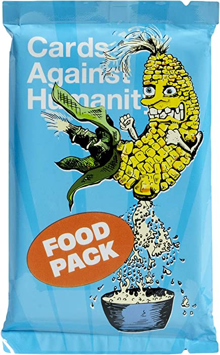 The Best Cards Against Humanity The Food Pack