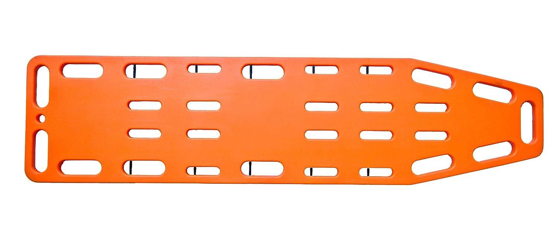 Nutwell Planche dorsale Taille 182,5 x 45 x 4,5 cm Orange